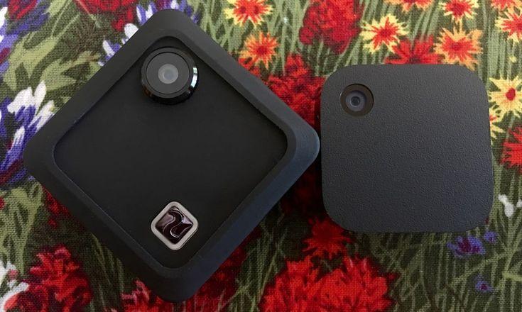 Drift Innovation Compass Wearable Camera
