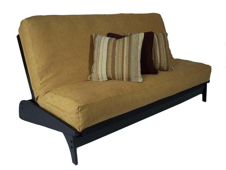 Reclining Sofa Dillon Wall Hugger Futon Frame Dillon Futon Frame from Strata Furniture is a contemporary futon design