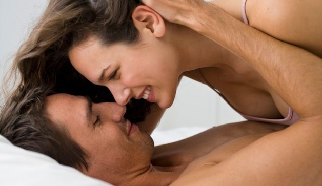 The Quick Trick To Boost Your Libido