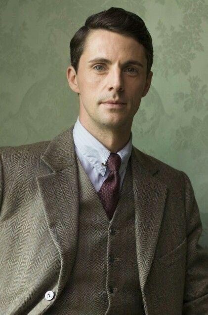Henry Talbot, Downton Abbey, Season 6