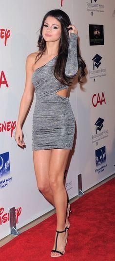 Selena Gomez Hot Sexy Boobs Cleavage SideBoob Ass Legs Leg-Bomb See-Through Pokies Swimsuit Bikini Lingerie