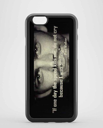 Paul Walker case for iPhone Case ,Samsung Case,Ipad case etc