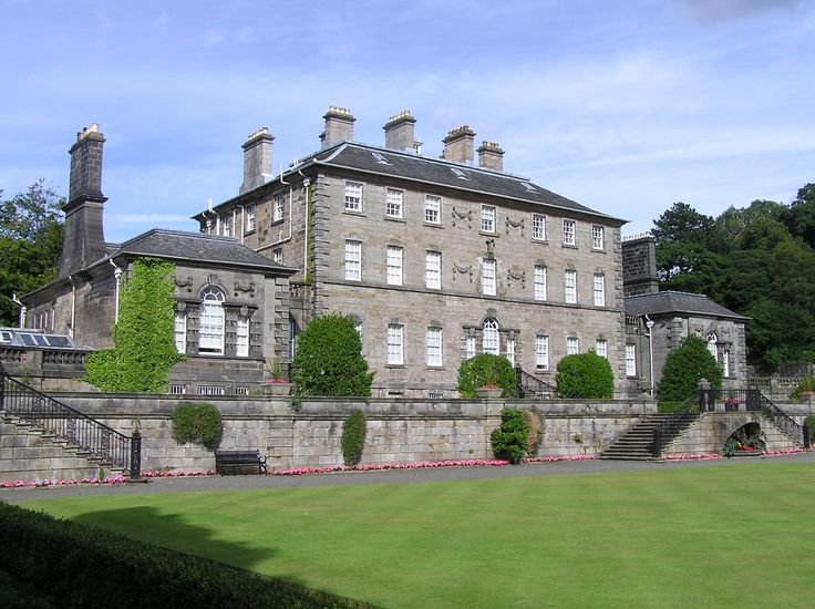 Pollok House Glasgow BaronetScottish WeddingsGlasgow ScotlandWedding Venues