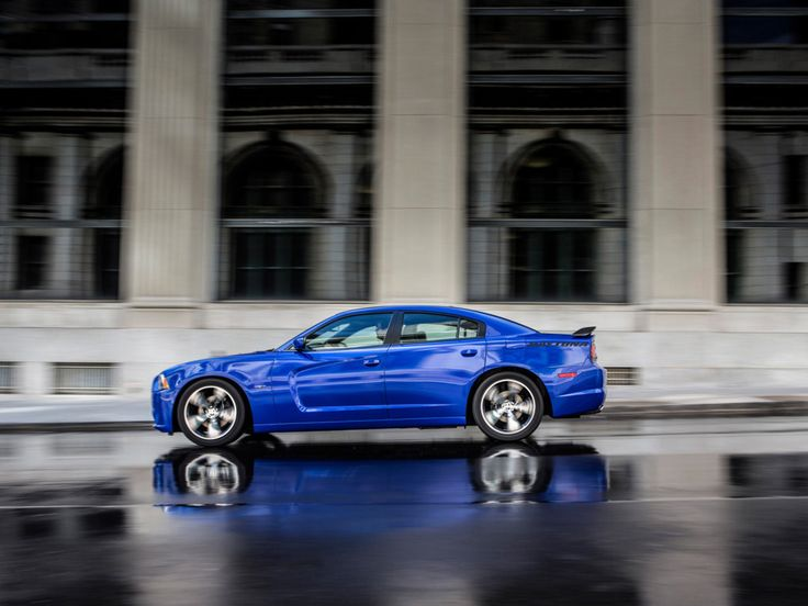 Cars Wallpapers: 2013 Dodge Charger Daytona ~ CelWall