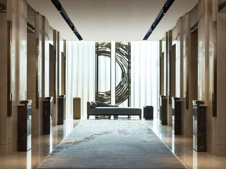 Kerry hotel hong kong shortlisted for lobby public area for Design hotel awards