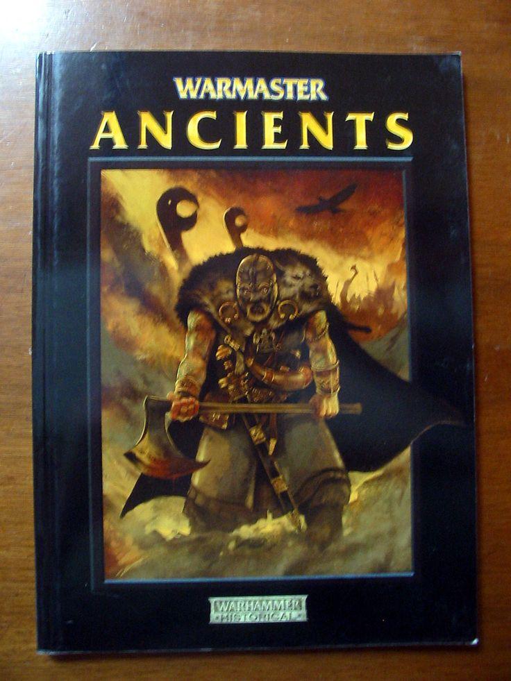 Warmaster Ancients
