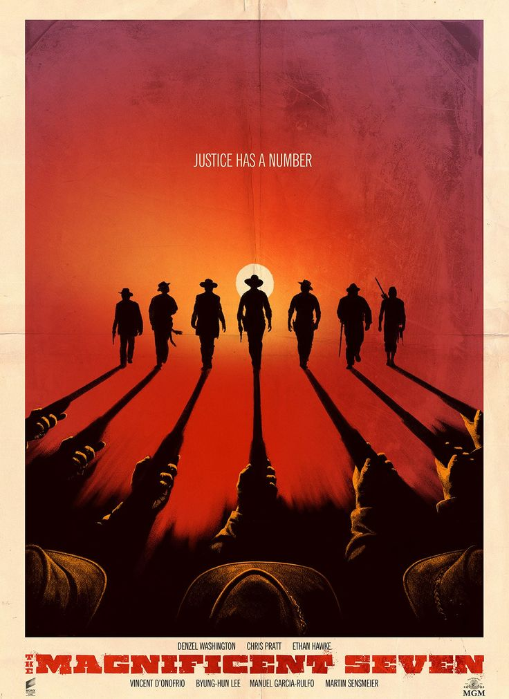 78 ideas about magnificent seven movie on pinterest