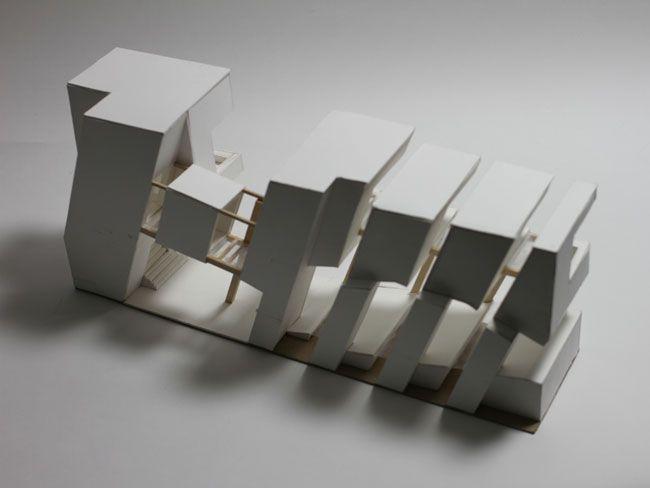 Architectural Design 3 - FAU School of Architecture