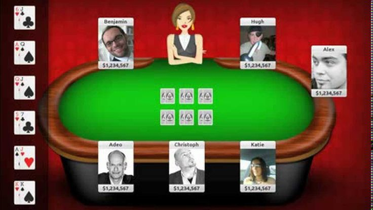 Texas Ask'Em Poker Explainer Video by LaunchSparkVideo.com: www.launchsparkvideo.com