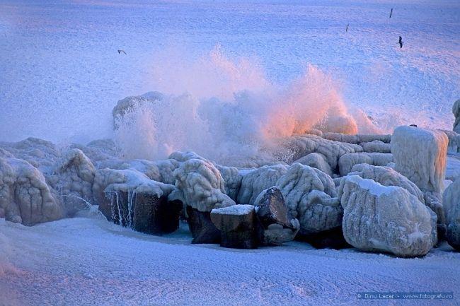Poza 18 din albumul Marea Neagra...iarna al lui corinuta1010