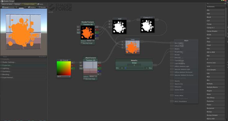 shader forge switch node - Recherche Google