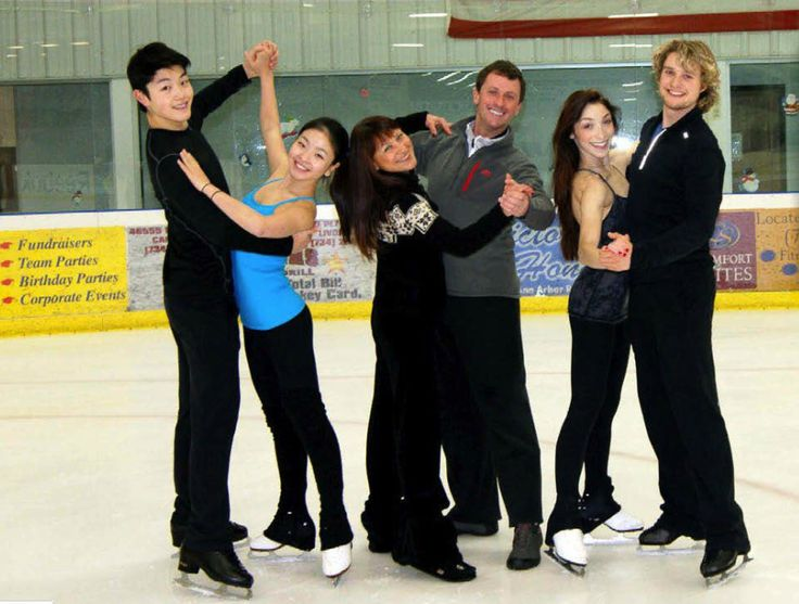 charlie and meryl dating We got to spend a few minutes talking to meryl davis & charlie white about skating, stars on ice, music and superheroes check it out to find out which superhero.