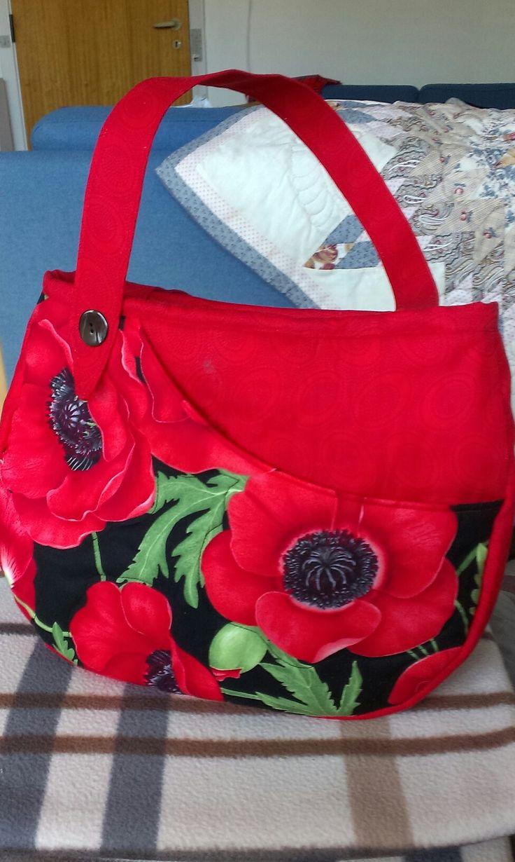 New bag.