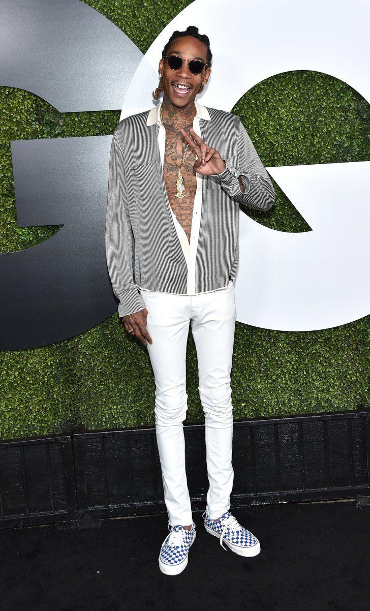 Pictures of wiz khalifa pictures of celebrities - Wiz Khalifa