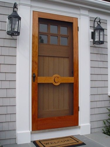 Door Modern Wood Storm Doors Lovely 227 Best House Styles