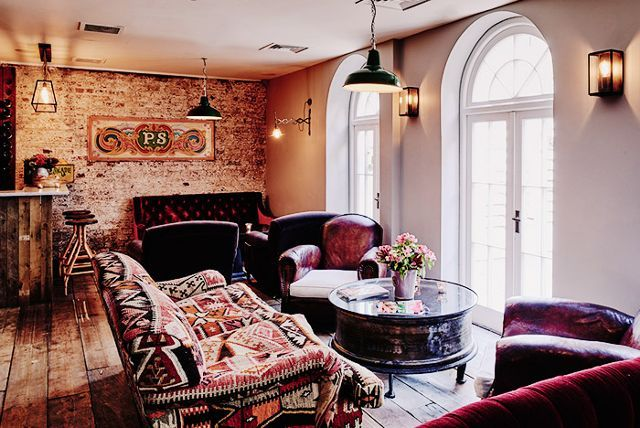 Artist Residence Boutique Hotel in London