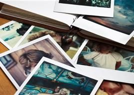 Facebook Unveils Shared Photo Albums