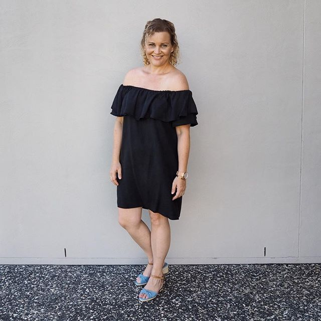 And just like that 2016 is almost done. Whatever you're doing tonight, have fun, stay safe and tell someone you love them. See you all next year! Wearing @zaraaus dress, @airflexshoes wedges (picked up on sale for $30!) @marcbaleofficial watch & @thepeachbox bangle (both kindly gifted) #sharedmystyle #thepeachbox #marcbaleofficial #marcbale #airflexshoes
