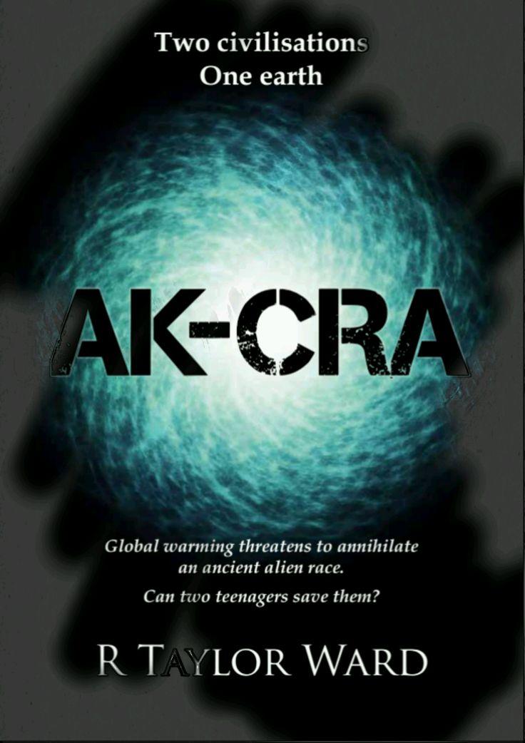Ak-cra: Publishing January 2014