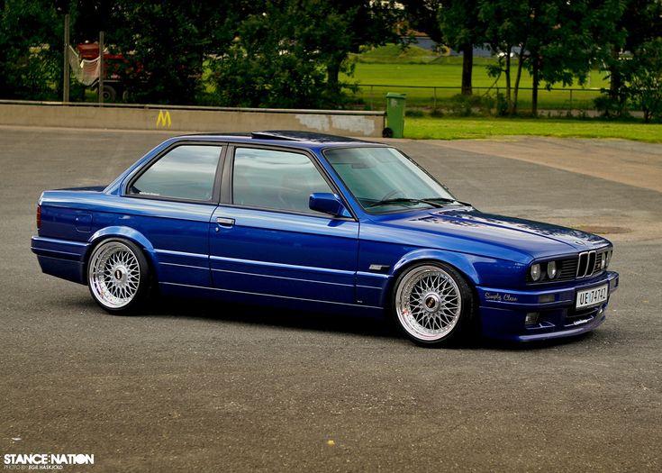 Clean & Simple BMW E30   Car Shit   Pinterest   Beauty ...