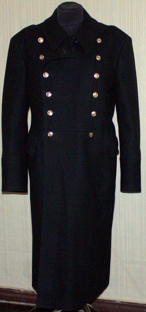 85 best greatcoat images on Pinterest | Black overcoat, Military ...