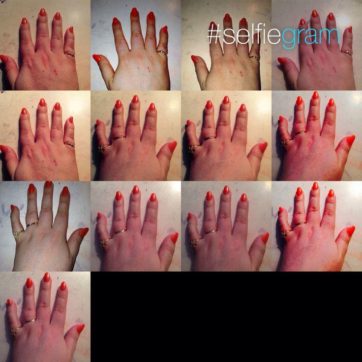 Moje Nejnovější Nehty/My New Nails(14.11.2014)
