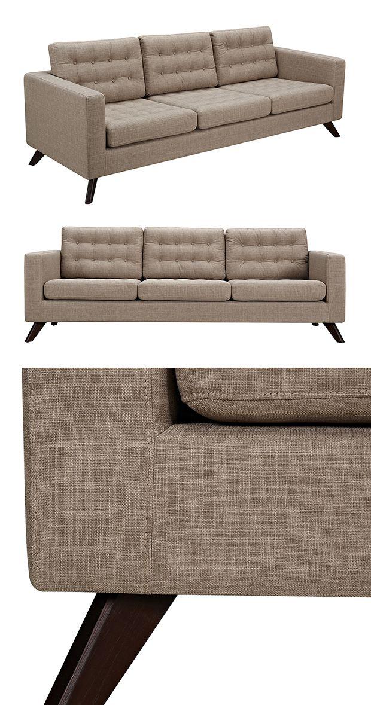 Más de 1000 ideas sobre craftsman sofas and sectionals en pinterest