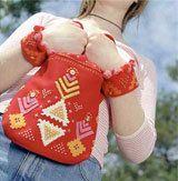 Brita-Kajsa - Katarina Brieditis - Textile Design