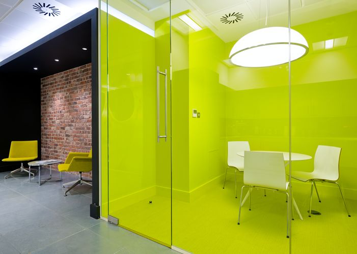 Benefits Of Glass Office Partitions | OrangeProjects