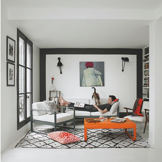 196 best Camif images on Pinterest | Furniture, Salons and Sofas