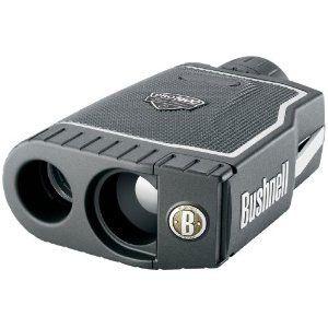 Bushnell Pro 1600 Golf Laser Rangefinder Review