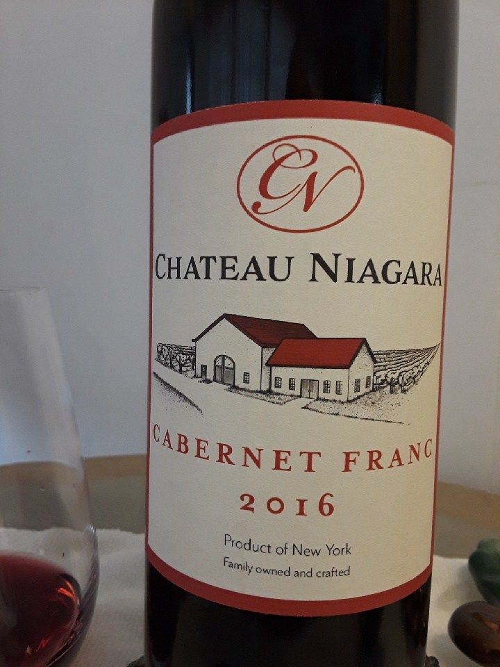 Spread the love1Chateau Niagara Cabernet Franc 2016 My friend Jim of Chateau Niagara sent me out some of his finest wines to try, Today we get into Cabernet Franc 2016. This wine Chateau Niagara Cabernet Franc 2016 was one of the Cab Franc wines that participated in #CabFrancDay December 4th. with high accolades! Chateau Niagara  [Read More...]