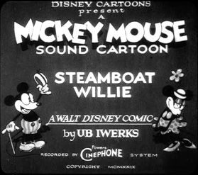 15 years ago, Congress kept Mickey Mouse out of the public domain. Will they do it again?