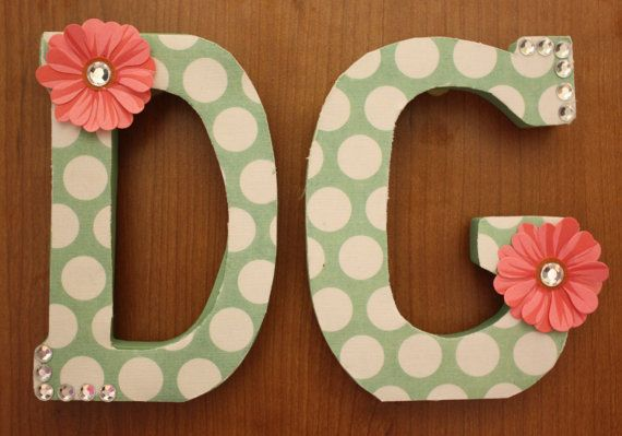 Best 25 wooden letter crafts ideas on pinterest wood for Wooden letters for crafts