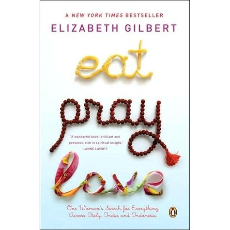 In her early thirties, Elizabeth Gilbert had everything a modern American woman was supposed to want--husband, country home, successful c... Okay not the best book  I have read