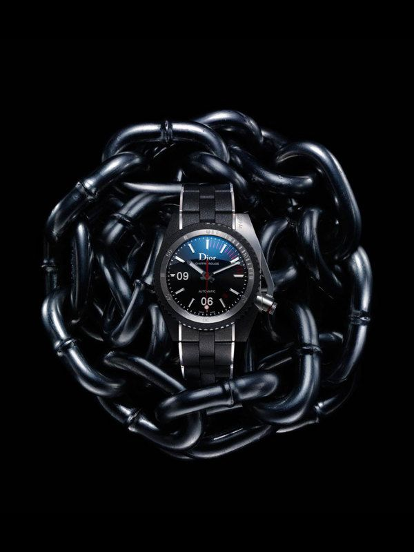 TIMEPIECES ADVERTISING