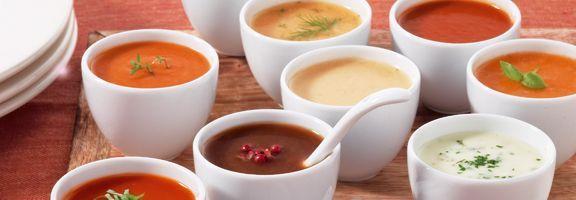 Recepten voor gezonde sauzen: Eiwitrijk en koolhydraatarm