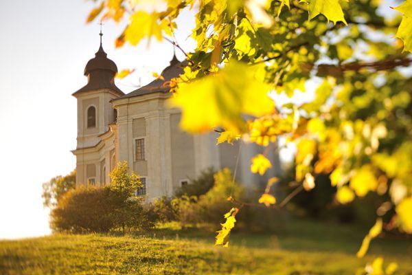 Kostel sv. Markéty Šonov | Broumovsko