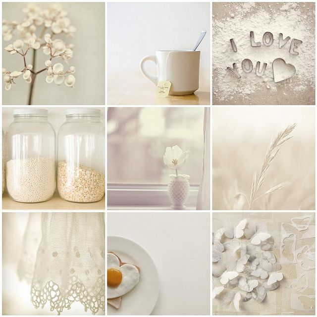 things i love thursday: neutral colors by {life through the lens}, via Flickr
