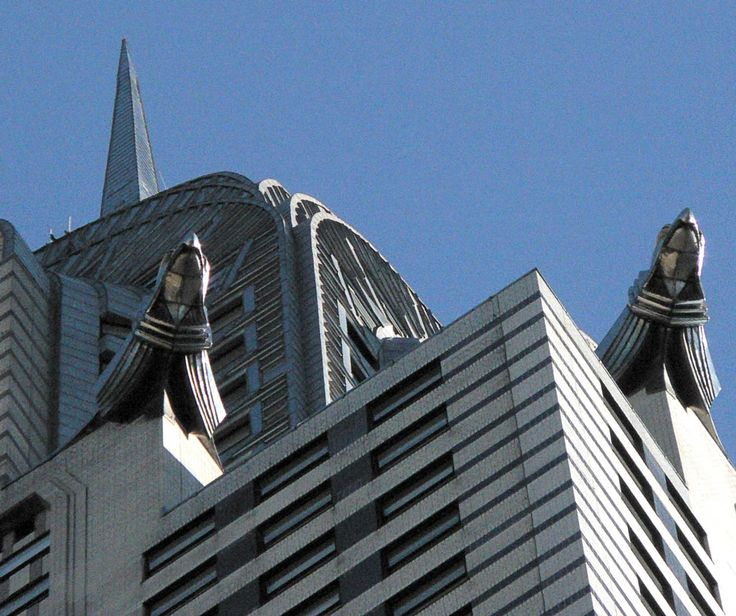 36 Best THE CHRYSLER BUILDING Images On Pinterest