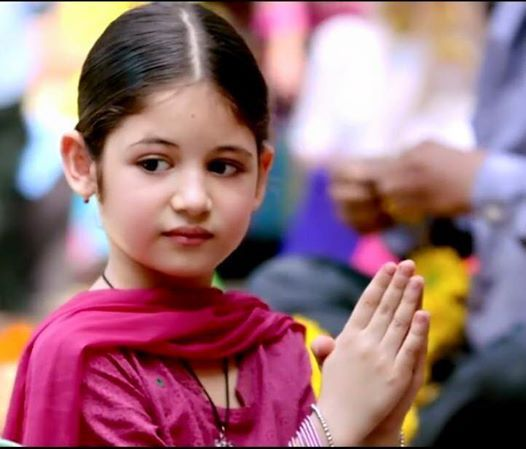Apart from Salman's Bajrangi avatar in the film 'Bajrangi Bhaijaan', one more person is all praises in the movie and that is 6 year old munni aka Harshali Malhotra. She plays a speech-impaired girl in the movie that has touched the hearts of viewers with her endearing performance. Among the flood of compliments Harshaali's has received, one which deserves mention...  Read More