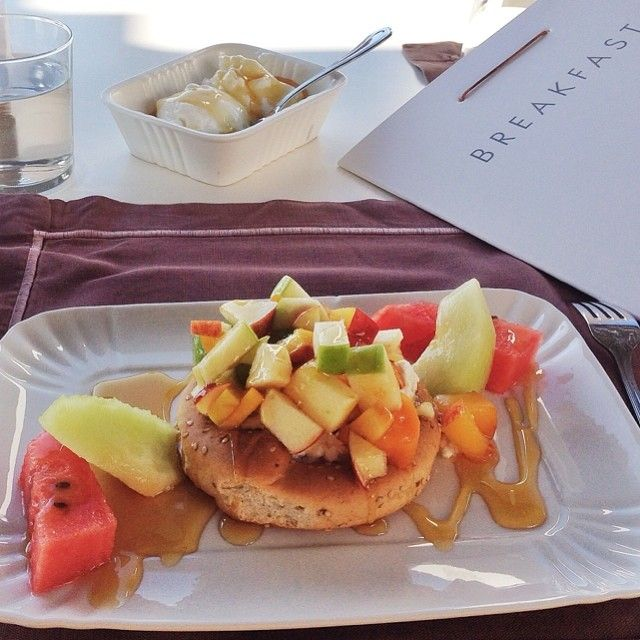 #Greek #breakfast #AnemiHotel #Folegandros #HealthyLeaving #Summer #Greece #Gastronomy  Photo credits: @sonjatraveller