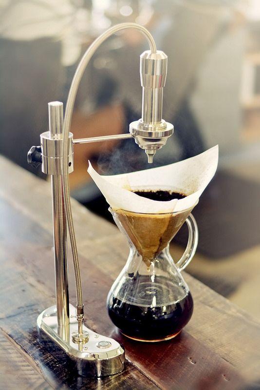 Bar Nine Coffee, Culver City | by r.e. ~