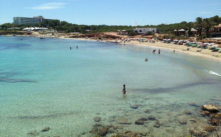 Cala Nova Beach | Ibiza spotlight