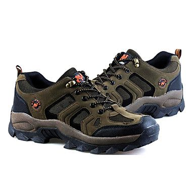 ZL02+Zapatos+de+Montañismo+Zapatillas+de+Senderismo+Mujer+Hombre+UnisexA+prueba+de+resbalones+Amortización+Impacto+Impermeable+Listo+para+–+MXN+$+12,813.13