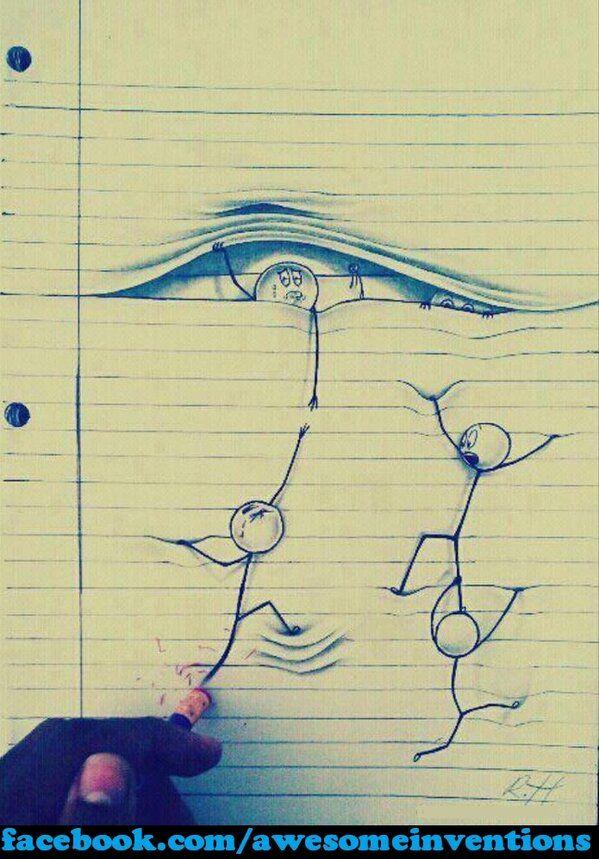 Creative Drawing! @Brittany Horton Horton Horton Hodges
