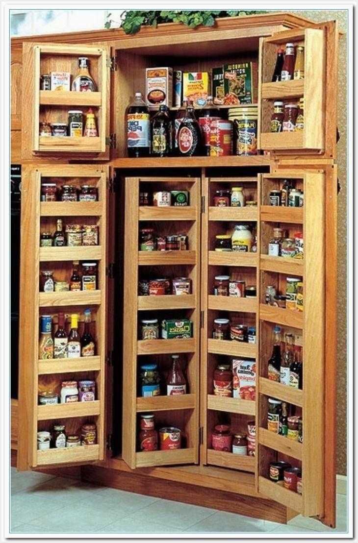 433 Small Kitchen Pantry Cabinet Ideas Diy Kitchen Storage Pantry Shelving Pantry Design