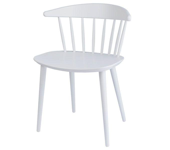 Hay / stoel