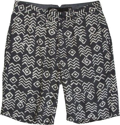 Tribal Shorts ($34.00) - Svpply