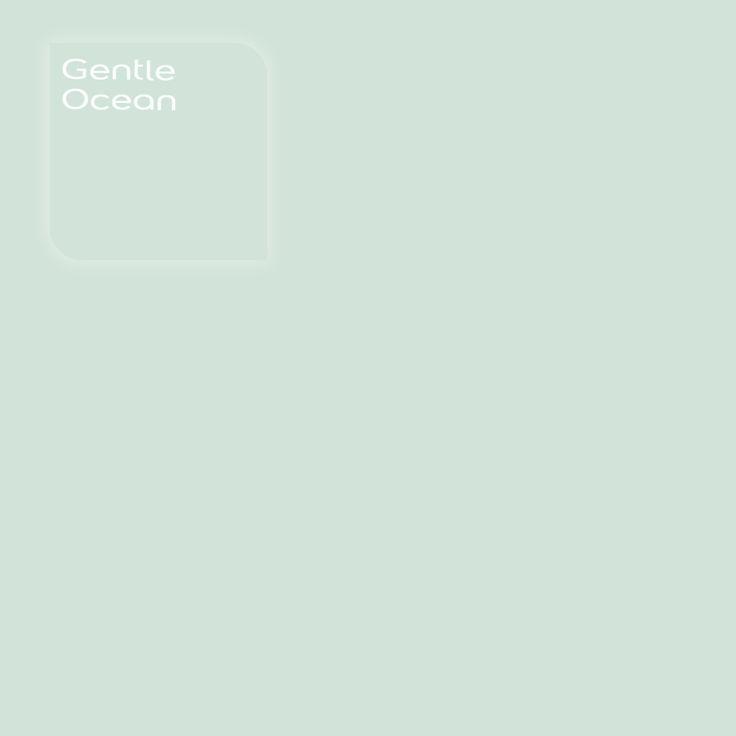 Pure by Flexa Colour Lab® kleur: Gentle Ocean. Verkrijgbaar in verfspeciaalzaken.  #kleur #kleuradvies #interieur #kleurstaal #kleurtester #decoratie #color #colorsample #coloradvice #interior #decoration #oceaan #turquoise #groenblauw #zeeblauw #seablue